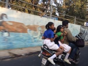 Delhitraffic